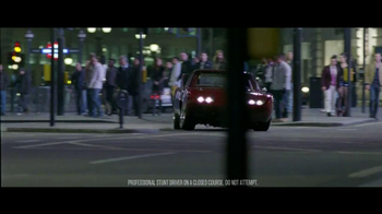 Dodge Dart TV Spot, 'Fast and Furious' - Thumbnail 4