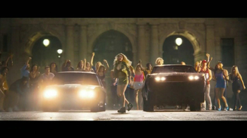 Dodge Dart TV Spot, 'Fast and Furious' - Thumbnail 6