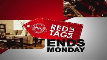 Ashley Furniture Homestore TV Spot, 'Red Tag Sale' - Thumbnail 10