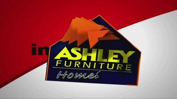 Ashley Furniture Homestore TV Spot, 'Red Tag Sale' - Thumbnail 2