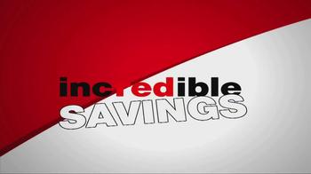Ashley Furniture Homestore TV Spot, 'Red Tag Sale' - Thumbnail 3