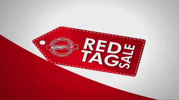 Ashley Furniture Homestore TV Spot, 'Red Tag Sale' - Thumbnail 5