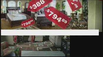Ashley Furniture Homestore TV Spot, 'Red Tag Sale' - Thumbnail 6