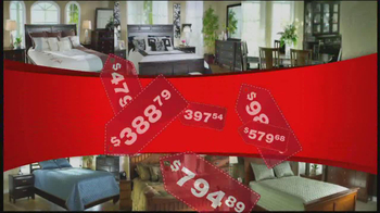 Ashley Furniture Homestore TV Spot, 'Red Tag Sale' - Thumbnail 7