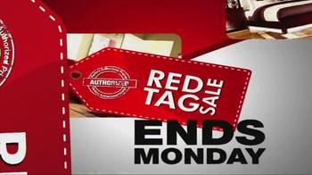 Ashley Furniture Homestore TV Spot, 'Red Tag Sale' - Thumbnail 8