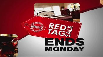 Ashley Furniture Homestore TV Spot, 'Red Tag Sale' - Thumbnail 9