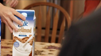 Silk Vanilla Almond Milk TV Spot, 'Preferred Over Dairy Milk' - Thumbnail 1