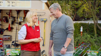 ACE Hardware TV Spot, 'Rocket Horticulture' - Thumbnail 5