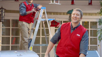 ACE Hardware TV Spot, 'Rocket Horticulture' - Thumbnail 6