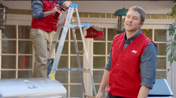 ACE Hardware TV Spot, 'Rocket Horticulture' - Thumbnail 7