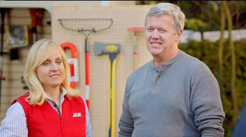 ACE Hardware TV Spot, 'Rocket Horticulture' - 4786 commercial airings