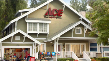 ACE Hardware TV Spot, 'Rocket Horticulture' - Thumbnail 9