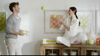 Ethan Allen TV Spot, 'You Belong Here'