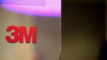 3M TV Spot 'Innovation'