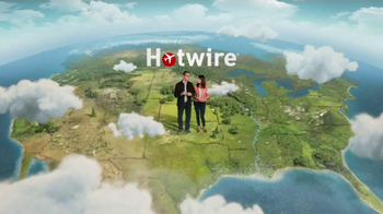 Hotwire Great Weekend Sale TV Spot, 'Florida and Seattle' - Thumbnail 1