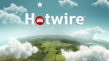 Hotwire Great Weekend Sale TV Spot, 'Florida and Seattle' - Thumbnail 10