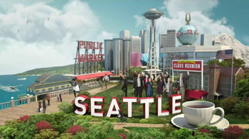 Hotwire Great Weekend Sale TV Spot, \'Florida and Seattle\'