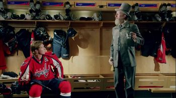GEICO TV Spot, 'Stanley Cup' Featuring Nicklas Backstrom - 67 commercial airings