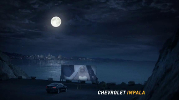Chevrolet Impala TV Spot, 'Classic is Back' - Thumbnail 9