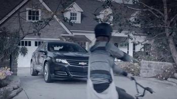 Chevrolet Impala TV Spot, 'Classic is Back' - Thumbnail 2