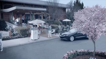 Chevrolet Impala TV Spot, 'Classic is Back' - Thumbnail 4