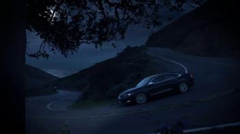 Chevrolet Impala TV Spot, 'Classic is Back' - Thumbnail 6