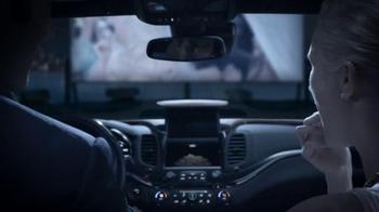 Chevrolet Impala TV Spot, 'Classic is Back' - Thumbnail 8