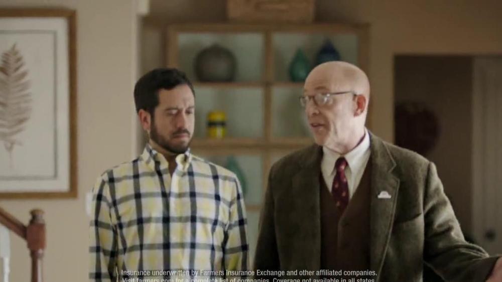 Farmers Insurance TV Commercial, 'Smarter: Teen Drivers ...