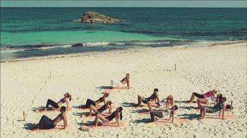 Booking.com TV Spot, 'Beach Yoga' - Thumbnail 10