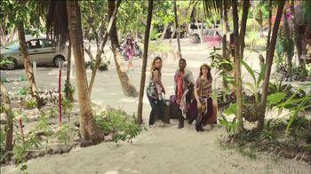 Booking.com TV Spot, 'Beach Yoga' - Thumbnail 2