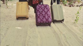 Booking.com TV Spot, 'Beach Yoga' - Thumbnail 5