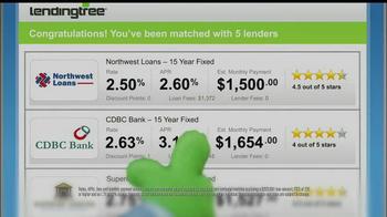 LendingTree TV Spot, 'Bank Speak' - Thumbnail 7