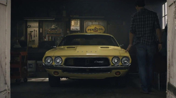 Pennzoil TV Spot, 'Memories'