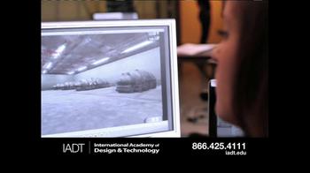 International Academy of Design and Technology TV Spot, 'Sneak Peek' - Thumbnail 4