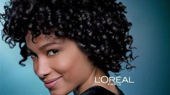 L'Oreal EverCurl TV Spot, 'Nourishing Formulas'