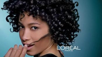 L'Oreal EverCurl TV Spot, 'Nourishing Formulas' - Thumbnail 10