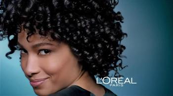 L'Oreal EverCurl TV Spot, 'Nourishing Formulas' - Thumbnail 2