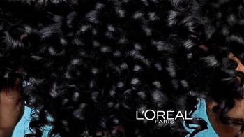 L'Oreal EverCurl TV Spot, 'Nourishing Formulas' - Thumbnail 9