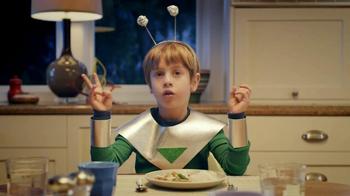 PediaSure Sidekicks TV Spot, 'Martian' - Thumbnail 1
