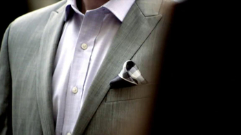 Men's Wearhouse TV Spot, 'Word is Out' - Thumbnail 5