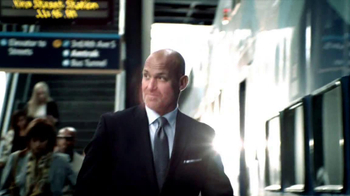 Men's Wearhouse TV Spot, 'Word is Out' - Thumbnail 6