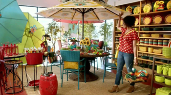 Pier 1 Imports TV Spot, 'Umbrella' - Thumbnail 2