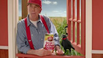 Orville Redenbacher's Pop Crunch TV Spot, 'Talking Crow' - Thumbnail 10