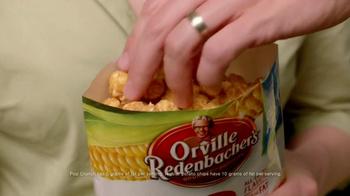 Orville Redenbacher's Pop Crunch TV Spot, 'Talking Crow' - Thumbnail 3