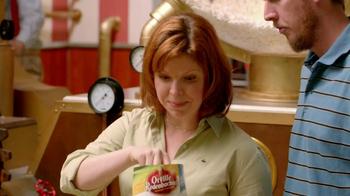 Orville Redenbacher's Pop Crunch TV Spot, 'Talking Crow' - Thumbnail 4