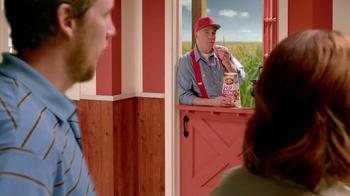 Orville Redenbacher's Pop Crunch TV Spot, 'Talking Crow' - Thumbnail 5