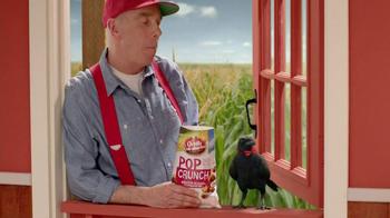 Orville Redenbacher's Pop Crunch TV Spot, 'Talking Crow' - Thumbnail 6
