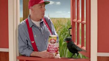 Orville Redenbacher's Pop Crunch TV Spot, 'Talking Crow' - Thumbnail 8