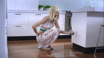 Libman Freedom Spray Mop TV Spot, 'Accidents Happen' - Thumbnail 2