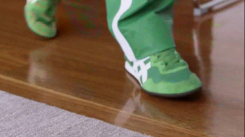 Libman Freedom Spray Mop TV Spot, 'Accidents Happen' - Thumbnail 8